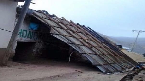 Pronostican vientos fuertes en la región Lambayeque.