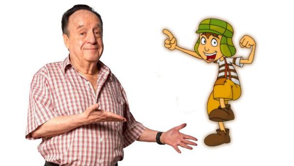Expondrán en Panamá dibujos originales del comediante mexicano