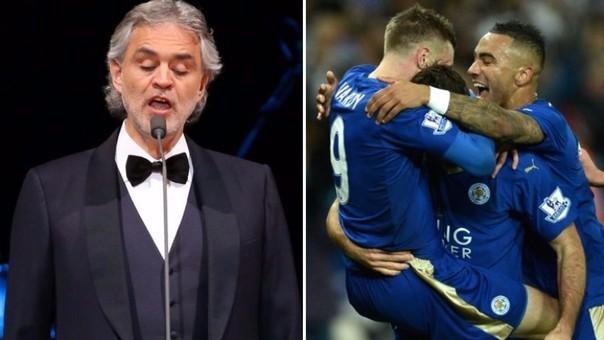 Leicester jugará el sábado ante Everton por la penúltima fecha de la Premier League.