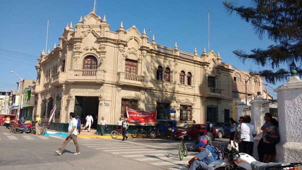 municipio de Lambayeque