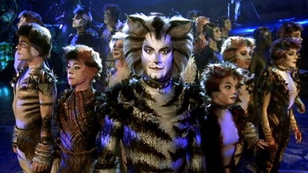 """""""Cats"""", el musical llegará al cine"""