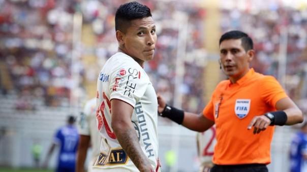 Universitario de Deportes ganó 3-1 a UTC en el Estadio Monumental con tres goles de Raúl Ruidíaz.