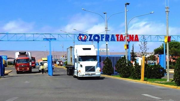 Usuarios de Zofratacna ahorrarán millón y medio de dólares al año