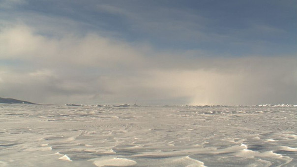 Polo Norte