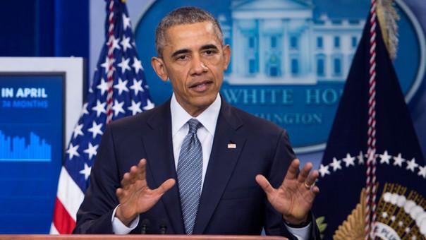 Obama visitará Hiroshima durante su viaje a Vietnam y Japón