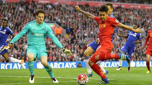 Liverpool no pudo en casa