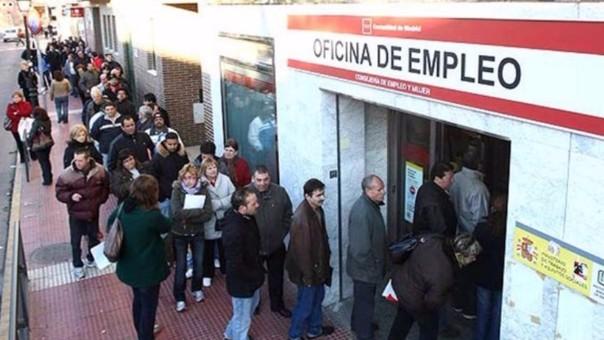 Se desacelera el empleo en América Latina.