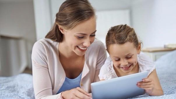 Mamas tecnológicas