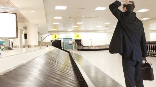 Trucos para no perder tu maleta en el aeropuerto