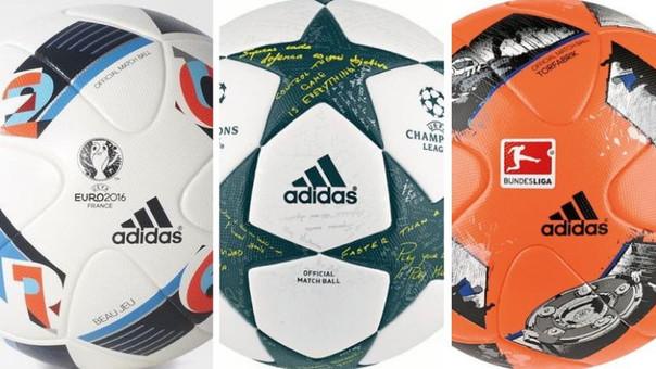 639667aa11e64 YouTube  los balones que están por estrenarse en próximos torneos ...
