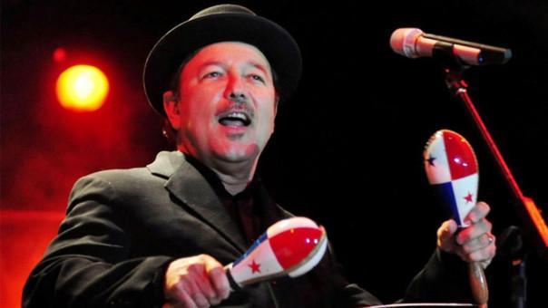 Rubén Blades regresa a Lima