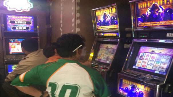 Casino royal piura
