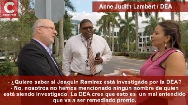 Anne Judith Lambert