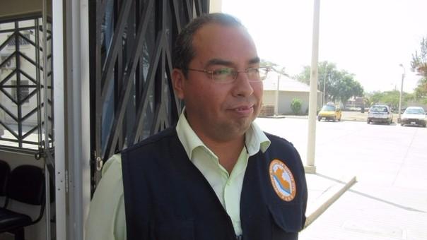Agustín Basauri señaló que burgomaestres deben ser los primeros interesados.