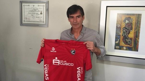 Óscar Ibáñez