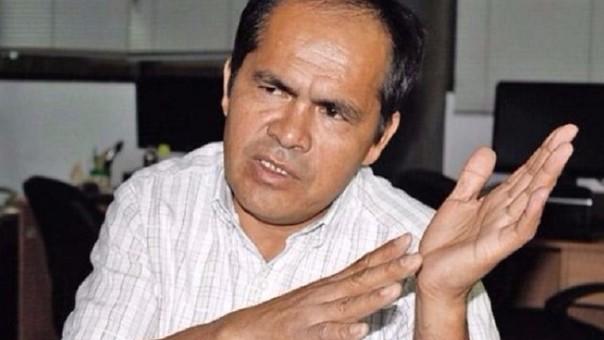 No prosperó pedido de suspensión para alcalde de José Leonardo Ortiz.
