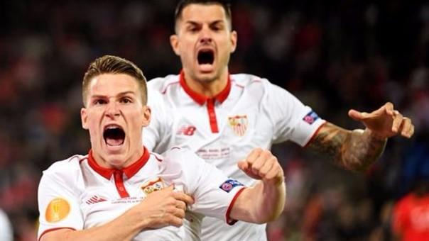 Sevilla se ha convertido en imbatible en el Europa League.