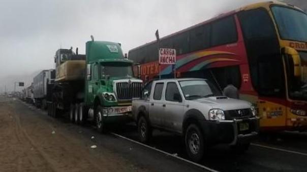 vía Abancay - Cusco