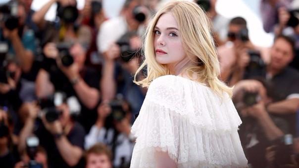 Elle Fanning: todos los secretos de una estrella de Hollywood