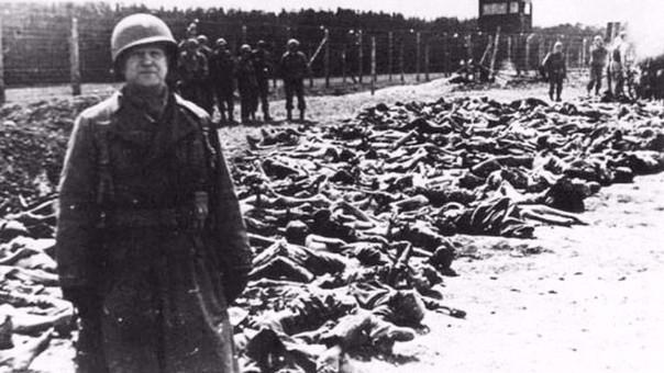 Un exoficial nazi podría ir a la cárcel por complicidad en Auschwitz