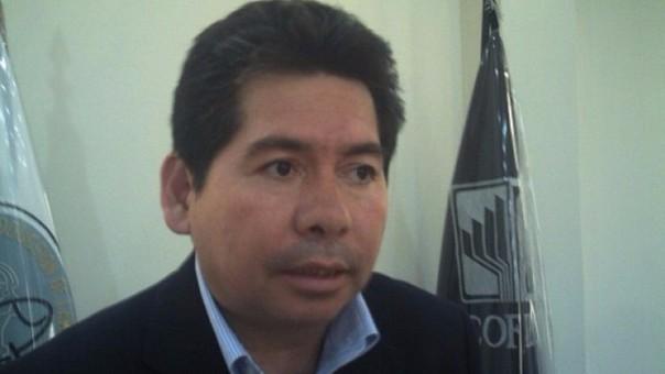 El gerente regional de Comercio Exterior y Turismo señaló que se encuentran trabajando para mejorar el recojo de residuos sólidos