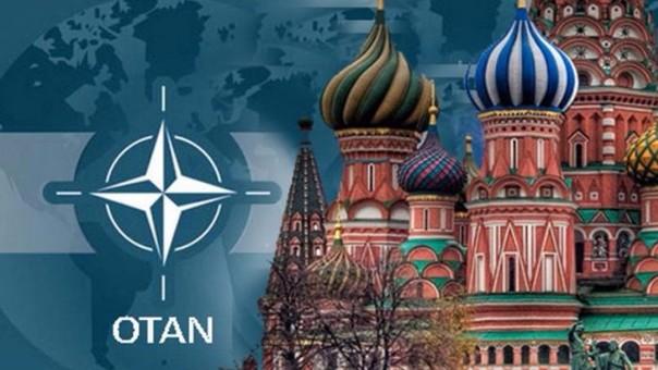 OTAN Rusia