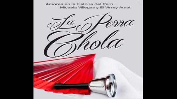 Romance de la Perricholi y el Virrey Amat