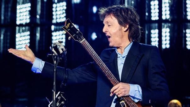 Paul McCartney reveló depresión tras ruptura de The Beatles