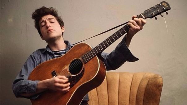 Bob Dylan cumplió 75 años
