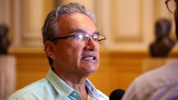 Alejandro Aguinaga
