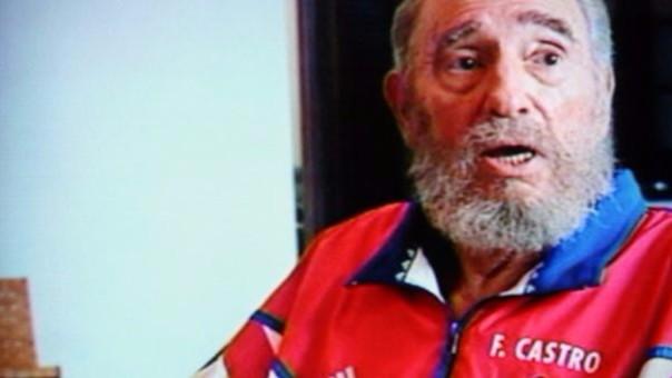 talla 7 gran surtido más nuevo mejor calificado Por qué Fidel Castro usaba buzos de marca Adidas? | RPP Noticias