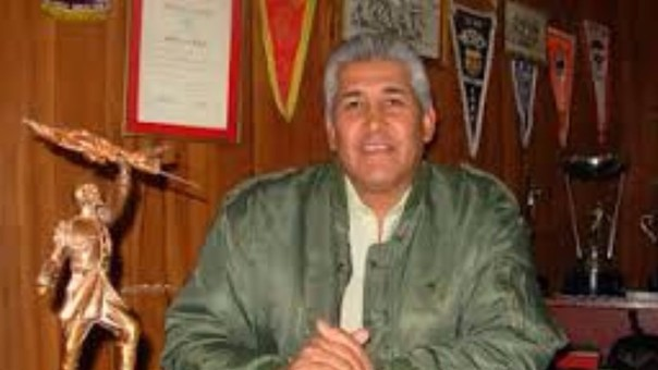 Coronel en Retiro Oscar Cáreces Rodríguez preocupado por corrupción policial.
