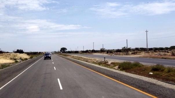 Autopista del Sol: resuelven trabas que retrasaban construcción de vía