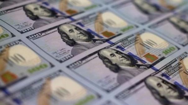 El dólar siguió apreciándose tanto en el mercado peruano como en el internacional.