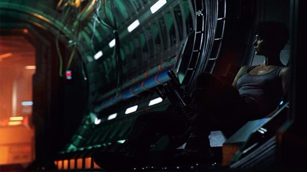 """Alien Covenant: publican primera imagen del regreso de """"Alien"""""""