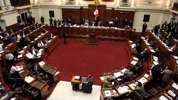 El Congreso aprobó la ley con 68 votos a favor, 4 abstenciones y 0 en contra