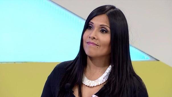 "Tula Rodríguez: ""Seré parte de Colorina"""