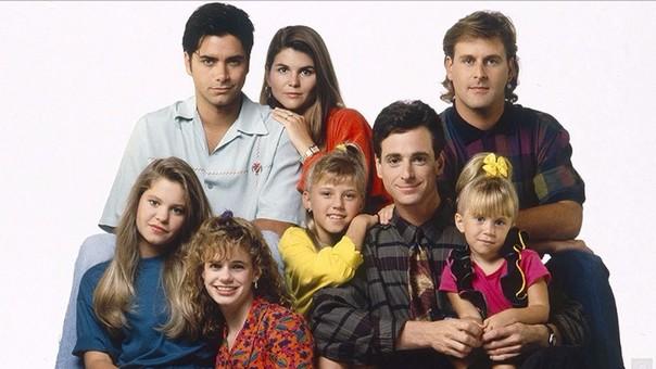 Full House: ponen a la venta casa de la serie de TV