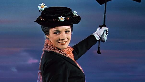 Mary Poppy returns: confirman fecha de nueva cinta de Disney