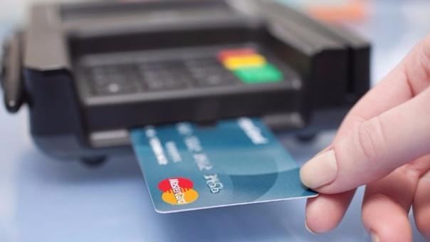BCR: Transferencias en sistemas de pagos crecieron 12% a abril