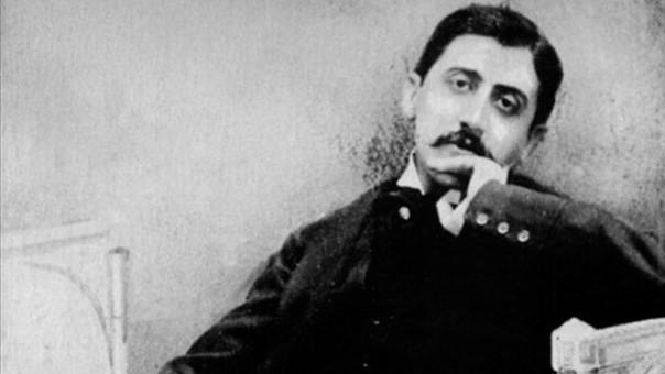 Una pariente de Proust subasta fotos, cartas, textos y recuerdos del autor.
