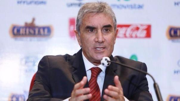 Juan Carlos Oblitas no se calló nada con respecto a la Selección Peruana.