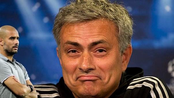 José Mourinho vuelve a la polémica.