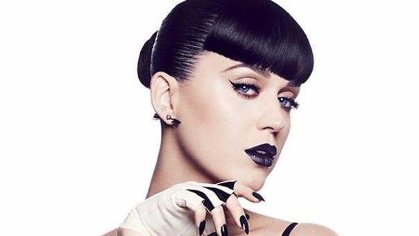 Katy Perry se une al llamado a favor de los niños en Asia