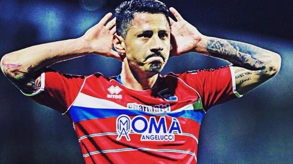 Solo un partido separan al Pescara y Gianluca Lapadula de la Serie A.