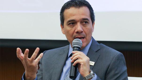 Alonso Segura: Perú ingresaría a la OCDE el 2018 o 2019.
