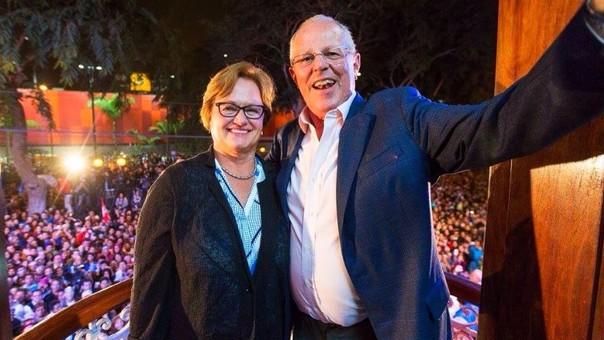 Conoce a Pedro Pablo Kuczysnki, el nuevo presidente del Perú
