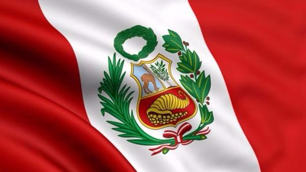 Resultado de imagen para bandera peru