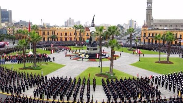 Quince años después de su muerte (1905), se inauguró la Plaza Bolognesi en su honor, bajo el gobierno del presidente José Pardo y Barreda. Todos los años, este lugar es el escenario de la Ceremonia de la Bandera.