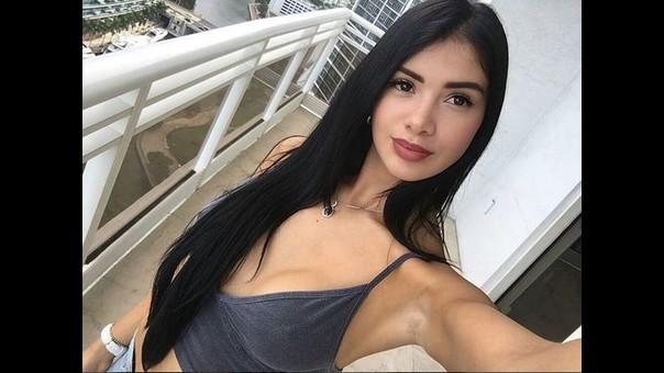 Paola Suárez es una gran representante de la belleza colombiana.
